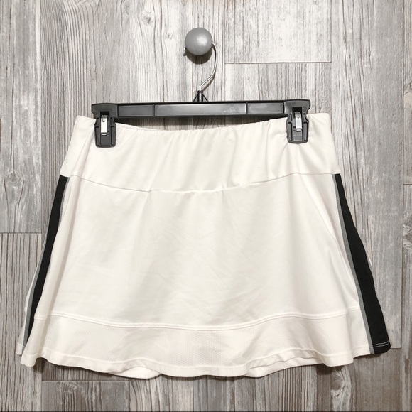 25a36fe05f3f Tail Skirts | Black And White Tennis Skirt | Poshmark